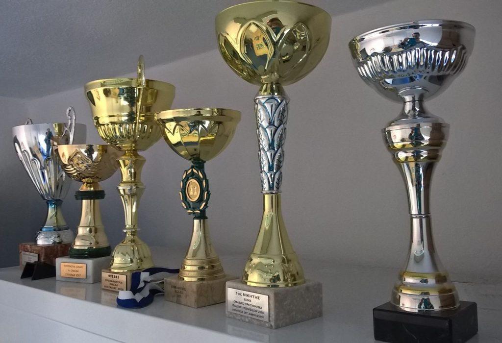 Διεθνές Τουρνουά στην Σκακιστική Ένωση Βόλου
